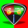 Lie Detector Face Test Game iphone and android app