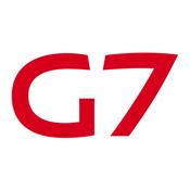 G7 TAXI - Book a taxi icon