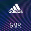 adidas GMR - iPhoneアプリ