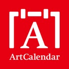 ArtCalendar 展览日历 icon