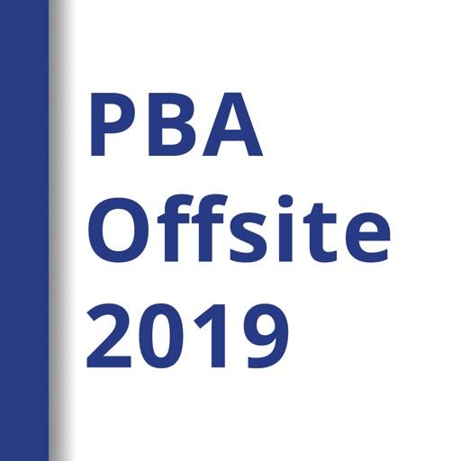 PBA Offsite 2019
