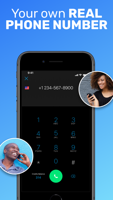messages.download Text Me - Phone Call + Texting software