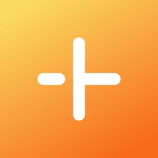 Tally+ : Count,Habit tracker