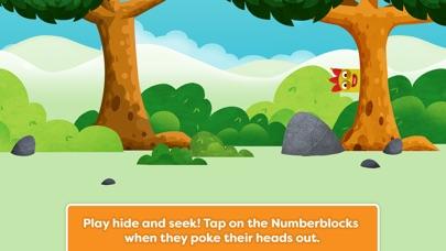 Numberblocks: Hide and Seek screenshot 2