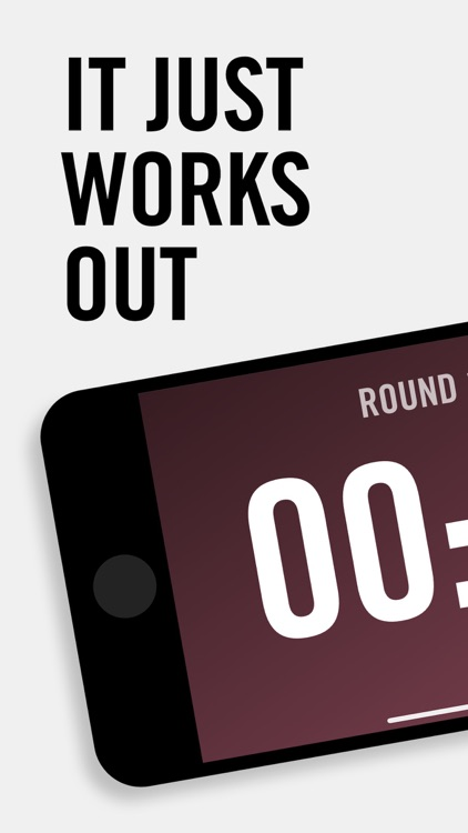 Reps - Workout Timer