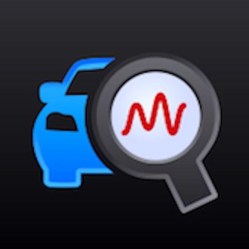 Infocar Connect - Diagnostics