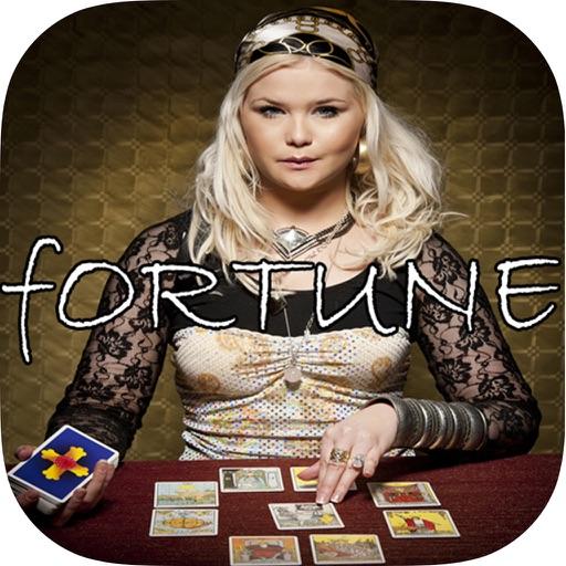 Fortune - Magic Fortune Teller