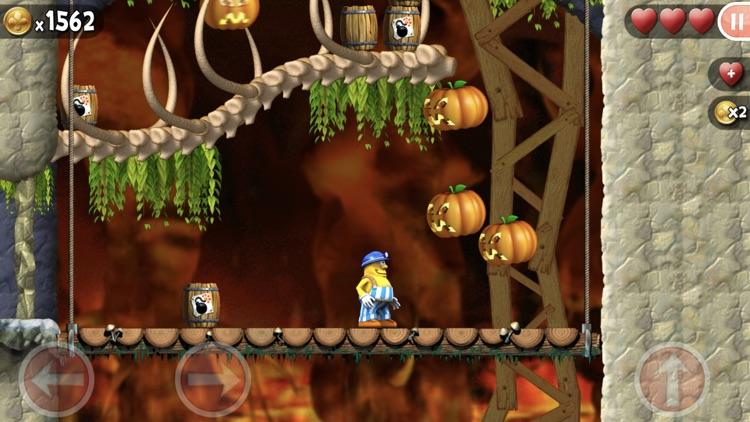 Incredible Jack: Jump and Run screenshot-6