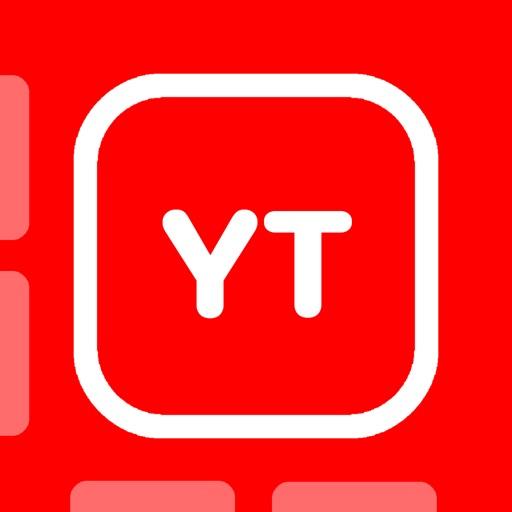 YouWidget - Widget for YouTube