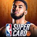 NBA SuperCard: Collect Cards Hack Online Generator  img