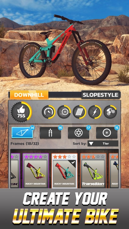 Bike Unchained 2 screenshot-5