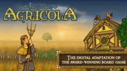Agricola Revised Edition screenshot 1