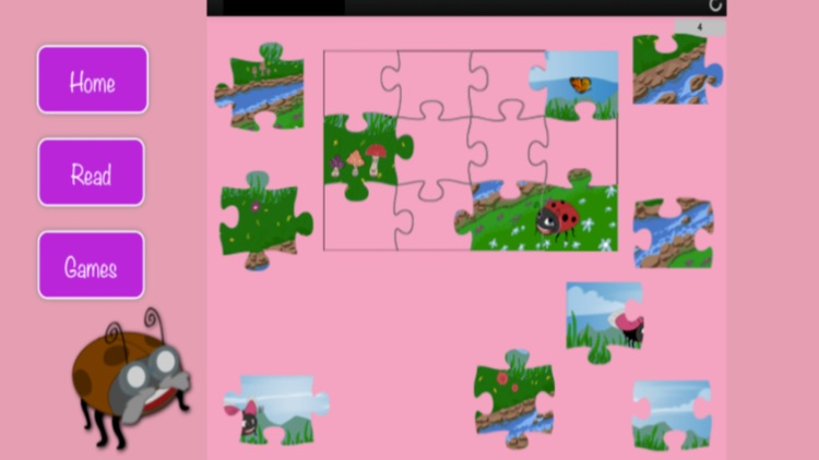 Lulu & the Missing Spots screenshot-4