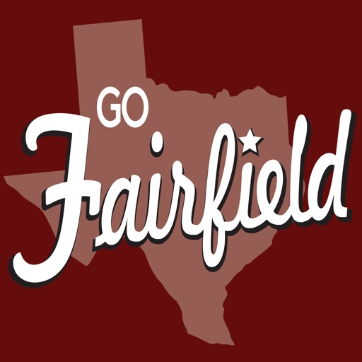 Go Fairfield Texas