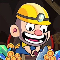 MineralCraft - Idle Miner Game