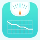 Weight Tracker: Average Weight icon