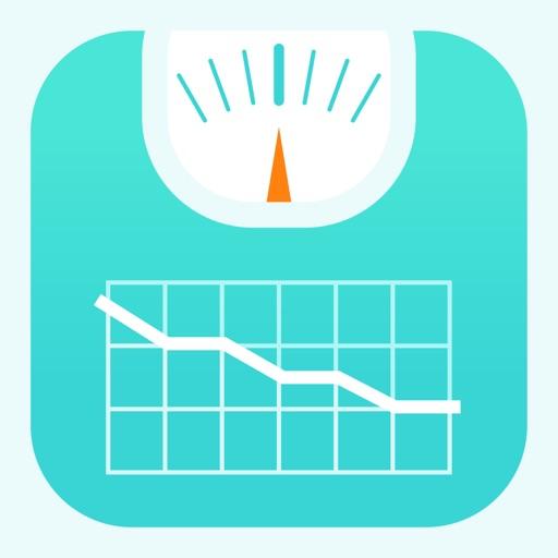 Weight Tracker: Average Weight
