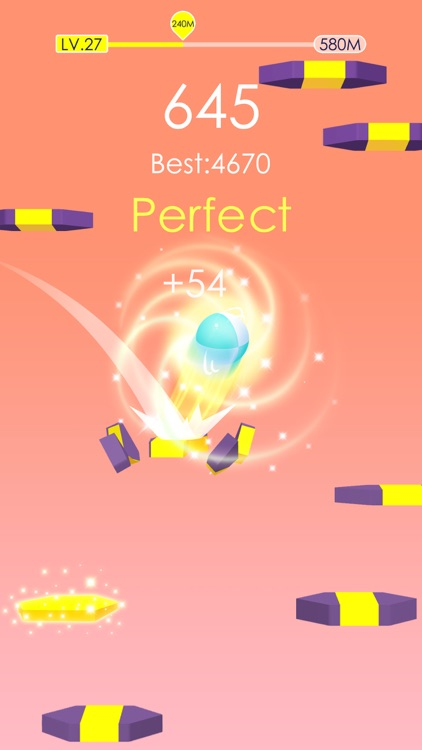 Bounce Up™ screenshot-2