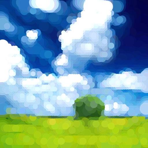 Bubble Photo Paint