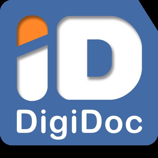 DigiDoc4 Client for Mac