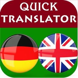 English-German Translator