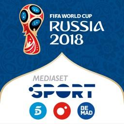 Mediaset Copa Mundial FIFA™
