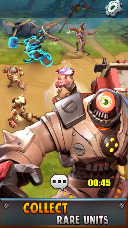 Battle Boom screenshot-4