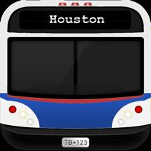 Transit Tracker - Houston