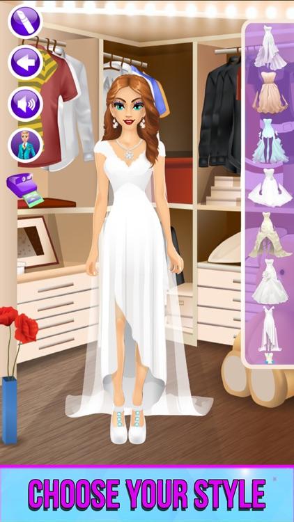 Wedding Day Makeover screenshot-3