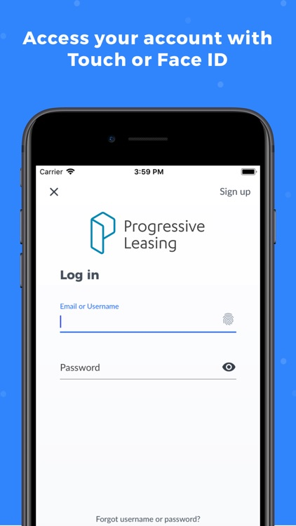 Progressive Leasing Mobile