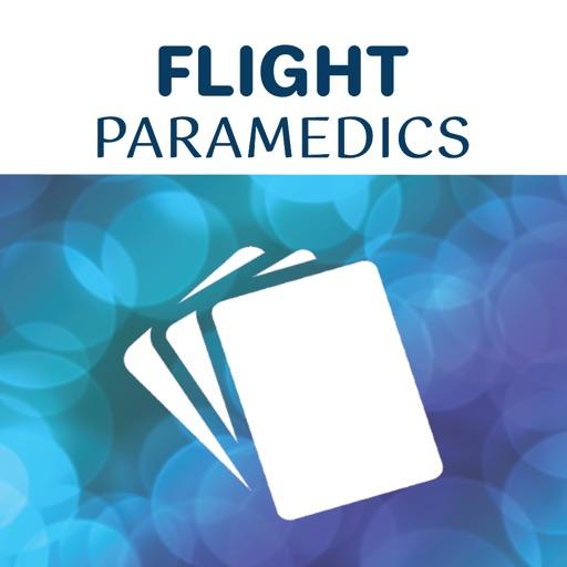 Flight Paramedic Flashcards