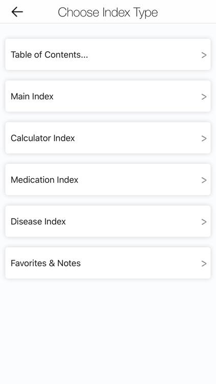 RNotes: Nurse's Pocket Guide screenshot-8