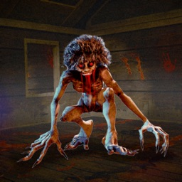 Scary Horror Game: Evil Granny