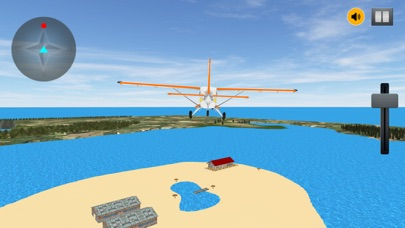 Airport Flight Simulator 3D screenshot four