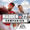 App Icon for Madden NFL 22 Companion App in United States IOS App Store