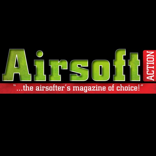 Airsoft Action Magazine icon