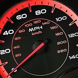 iSpeed Speedometer