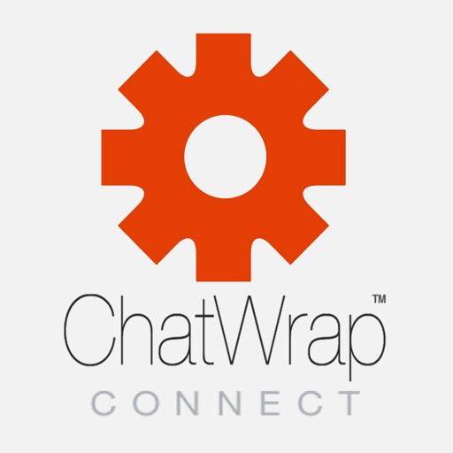 ChatWrap™ Connect icon