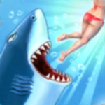 Hungry Shark Evolution на пк
