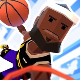Basketball Legends Tycoon