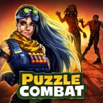 Puzzle Combat: Match-3 RPG на пк
