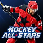 Hockey All Stars на пк