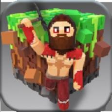 PrimalСraft: Block Build & 生存