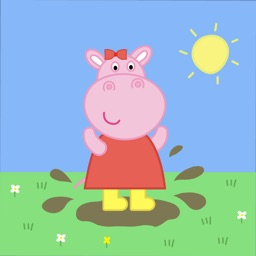 Peggy Hippo - Muddy Puddles