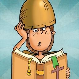 Aventuras de la Biblia para Niños