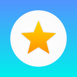 Ícone do app Priority Star - To Do, Sorted