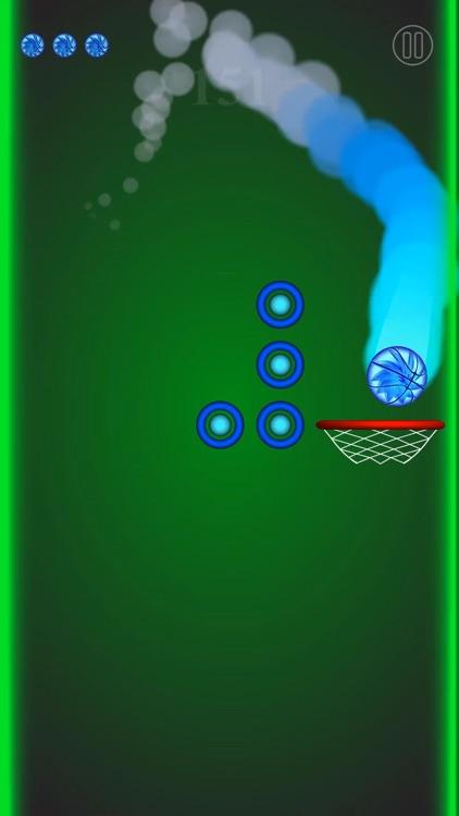 Bongo Dunk - Basketball game screenshot-9