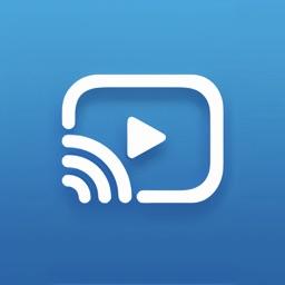 Miracast: Screen Mirroring App