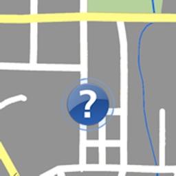 Where Am I At? - GPS Maps App