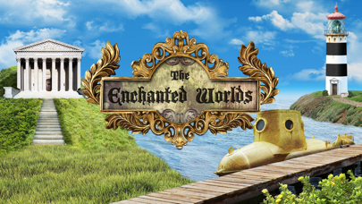 The Enchanted Worlds Screenshots